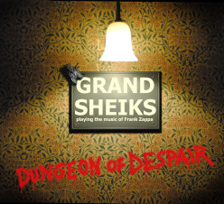 GRANDSHEIKS: Dungeon Of Despair